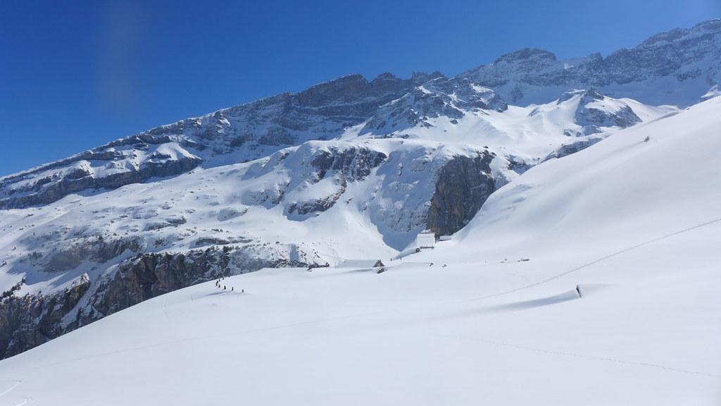 Gross Schärhorn Glarner Alpen Schweiz foto 41