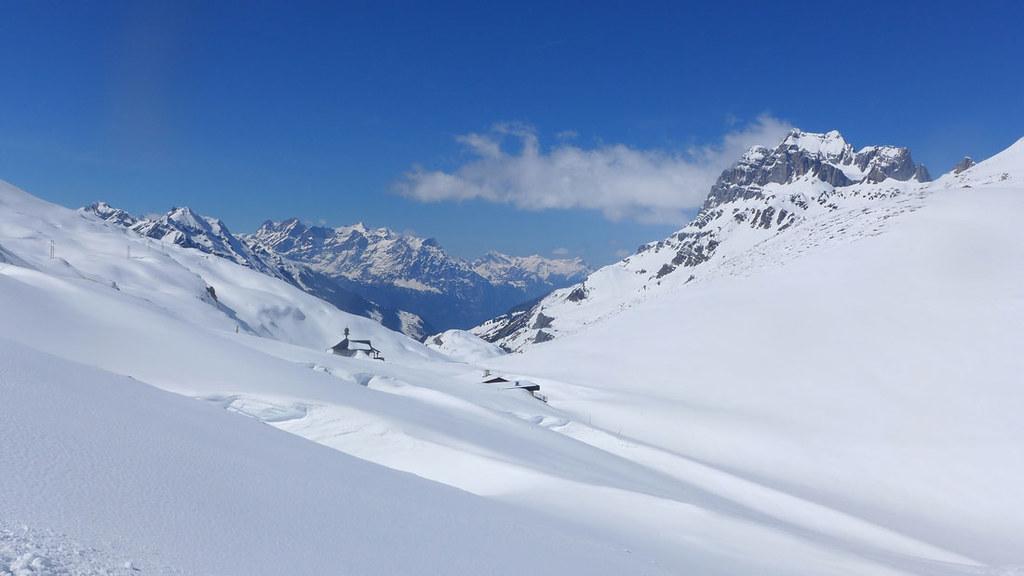 Gross Schärhorn Glarner Alpen Schweiz foto 38