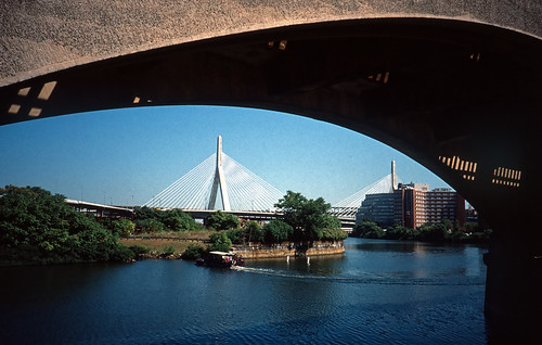 Zakim Bridge (2)