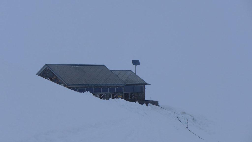 Fridolinshütte Glarner Alpen Switzerland photo 05