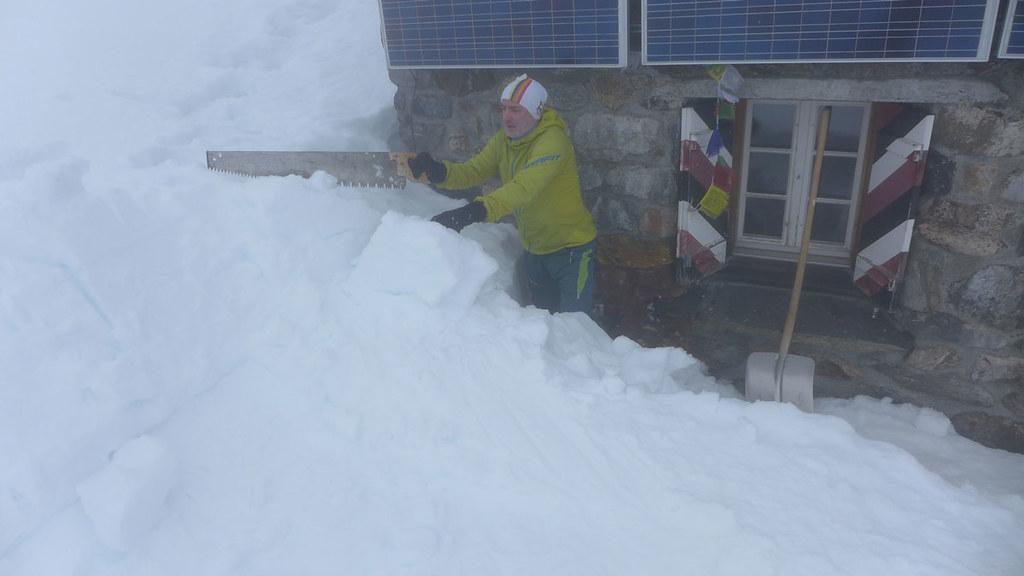 Fridolinshütte Glarner Alpen Switzerland photo 19