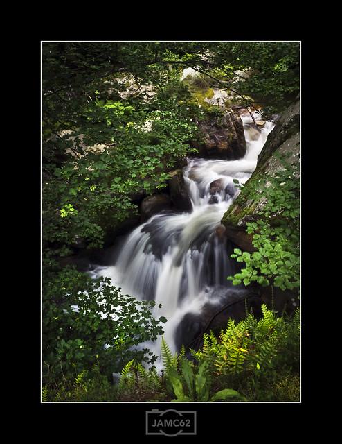 Asturias tierra de agua / Asturias, land of water