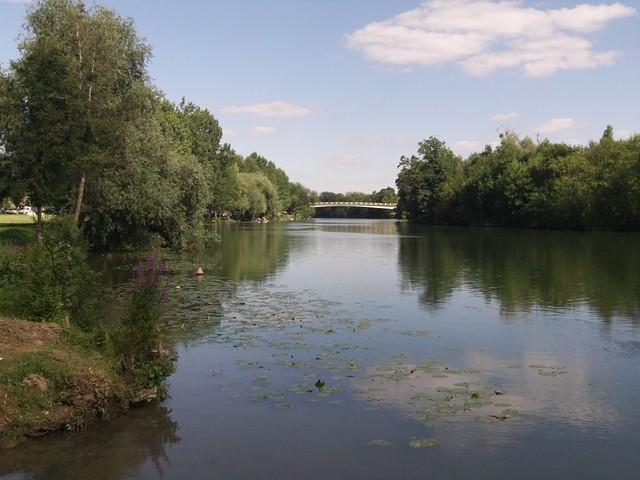Pique-nique Ussy-sur-Marne 2011
