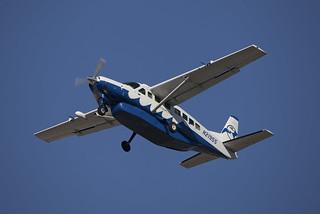 N21955 Cessna 208B Tropic Ocean Airways