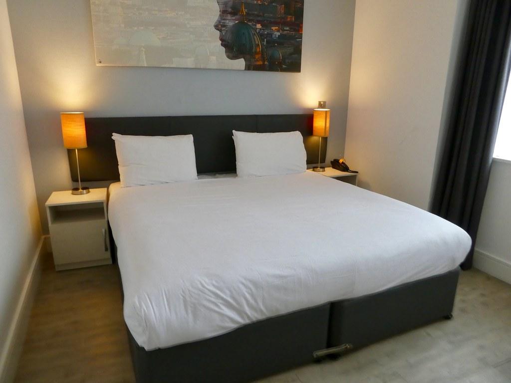 Bedroom, StayCity Aparthotel Greenwich