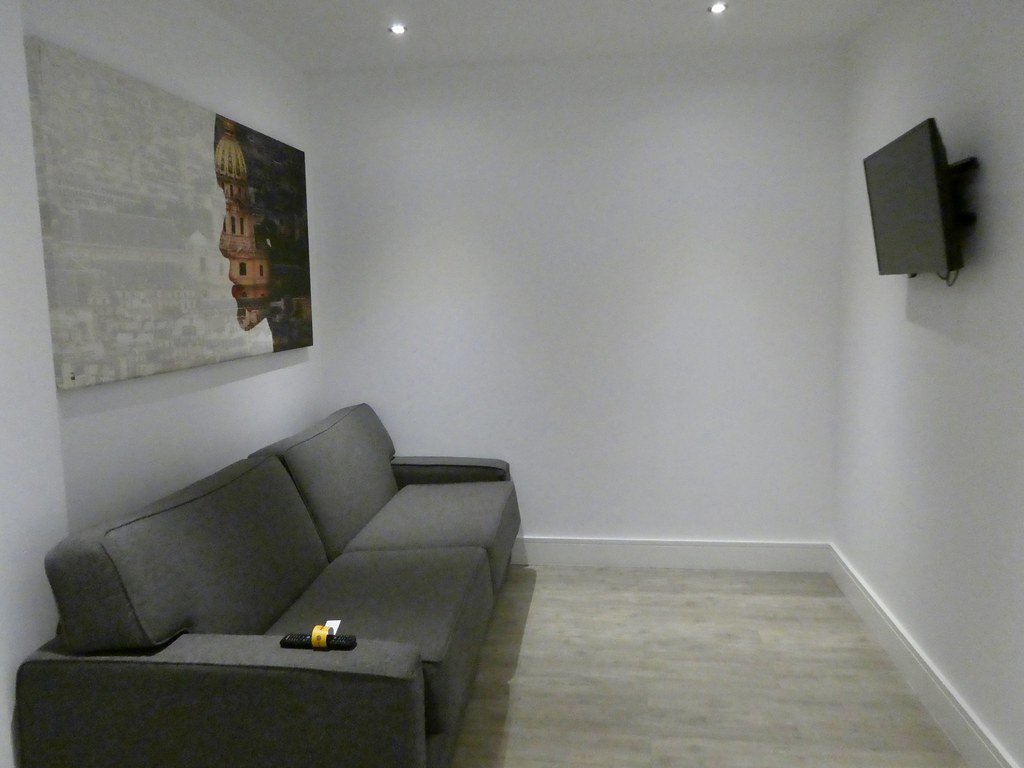 Room, StayCity Aparthotel Greenwich