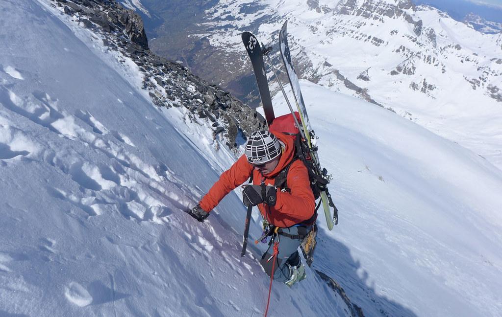 Gross Schärhorn Glarner Alpen Schweiz foto 25