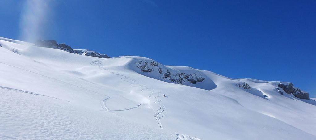 Gross Schärhorn Glarner Alpen Schweiz foto 35