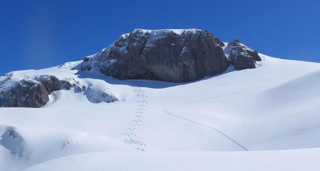 Gross Schärhorn Glarner Alpen Schweiz foto 33