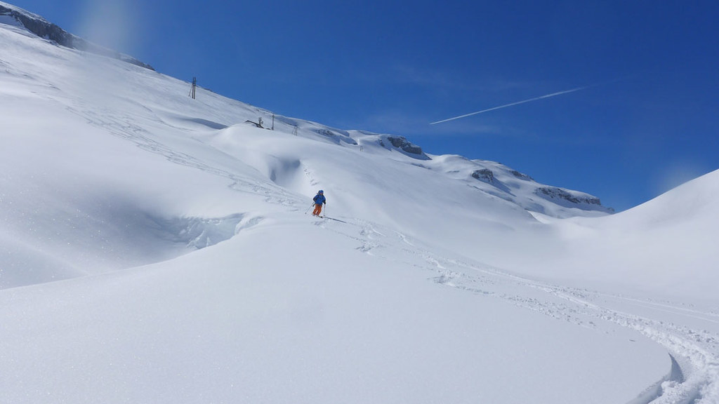 Gross Schärhorn Glarner Alpen Schweiz foto 40