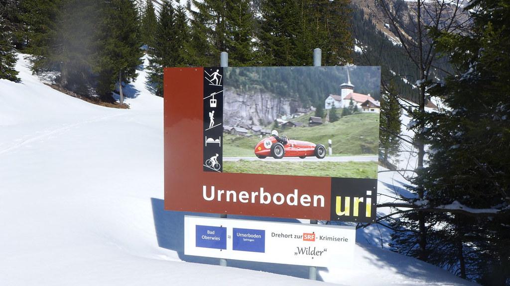 Gross Schärhorn Glarner Alpen Schweiz foto 44