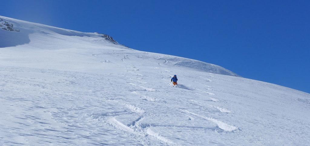 Gross Schärhorn Glarner Alpen Schweiz foto 32