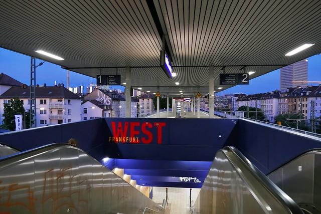 Frankfurt West