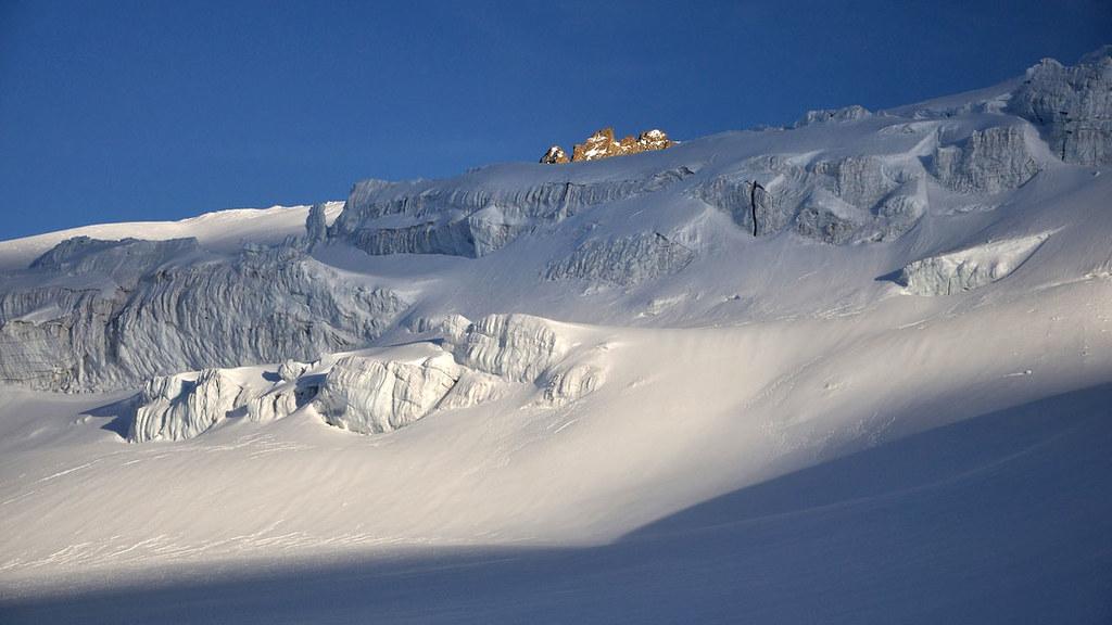 Gross Schärhorn Glarner Alpen Schweiz foto 08