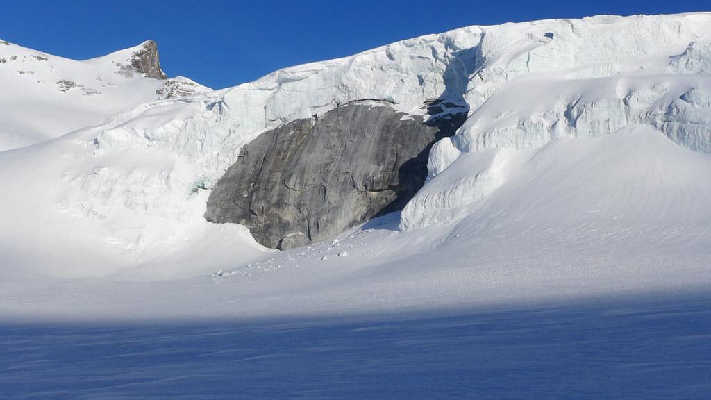 Gross Schärhorn Glarner Alpen Schweiz foto 07