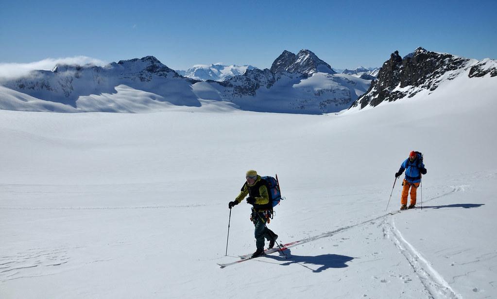 Gross Schärhorn Glarner Alpen Schweiz foto 13