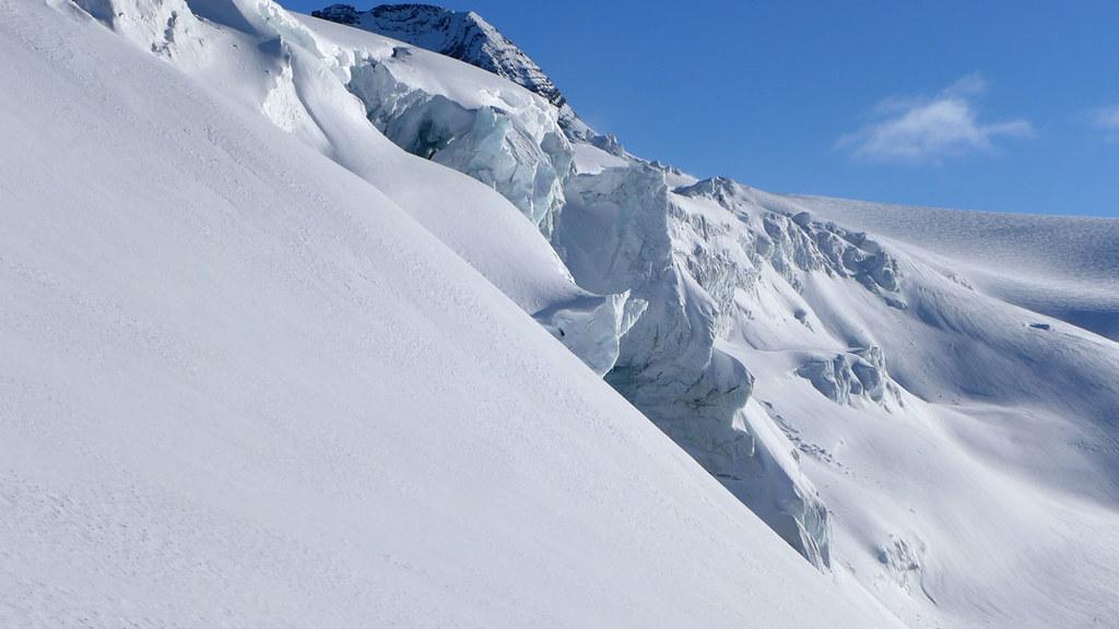 Gross Schärhorn Glarner Alpen Schweiz foto 14