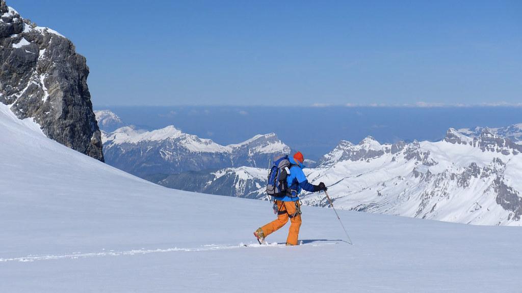 Gross Schärhorn Glarner Alpen Schweiz foto 21