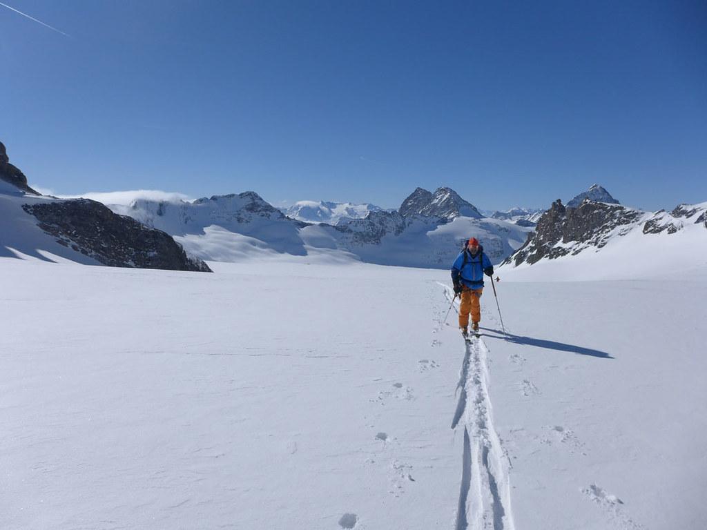 Gross Schärhorn Glarner Alpen Schweiz foto 20