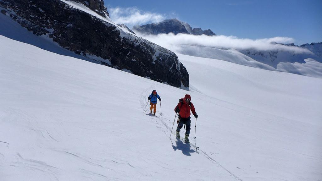 Gross Schärhorn Glarner Alpen Schweiz foto 18