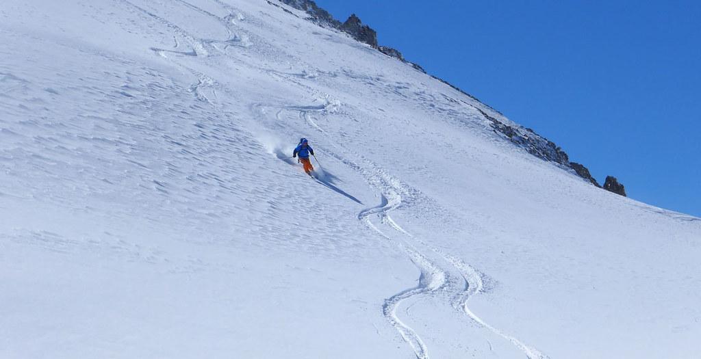Gross Schärhorn Glarner Alpen Schweiz foto 29