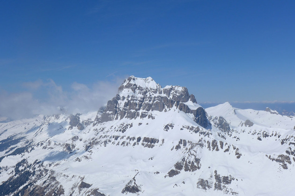Gross Schärhorn Glarner Alpen Schweiz foto 31