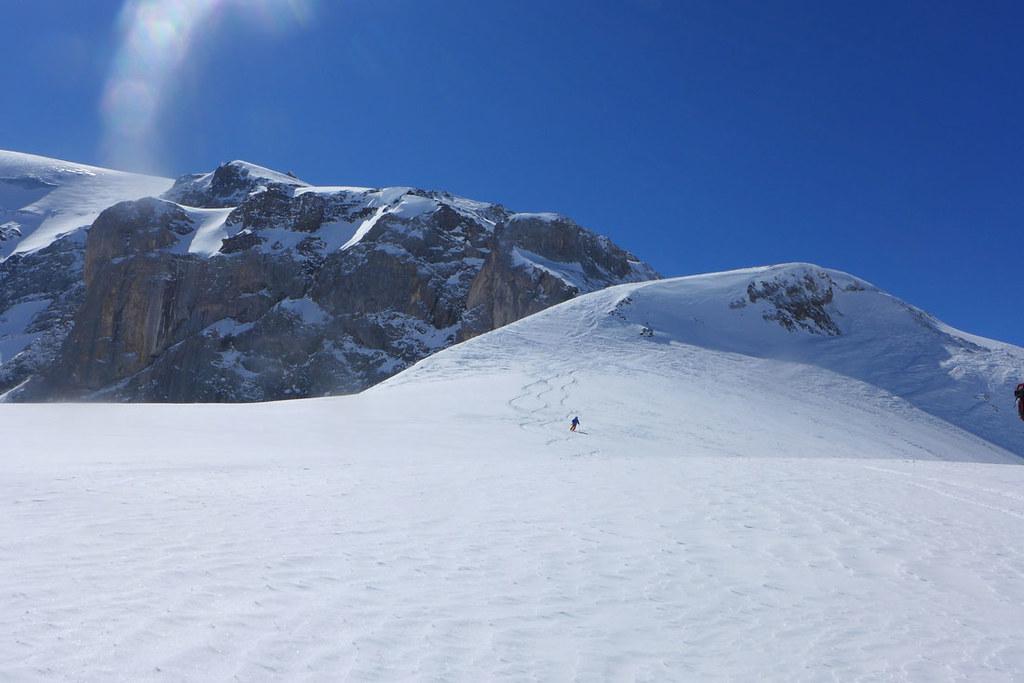 Gross Schärhorn Glarner Alpen Schweiz foto 30