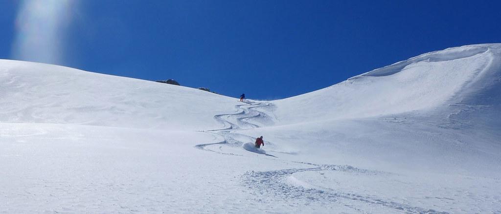 Gross Schärhorn Glarner Alpen Schweiz foto 34