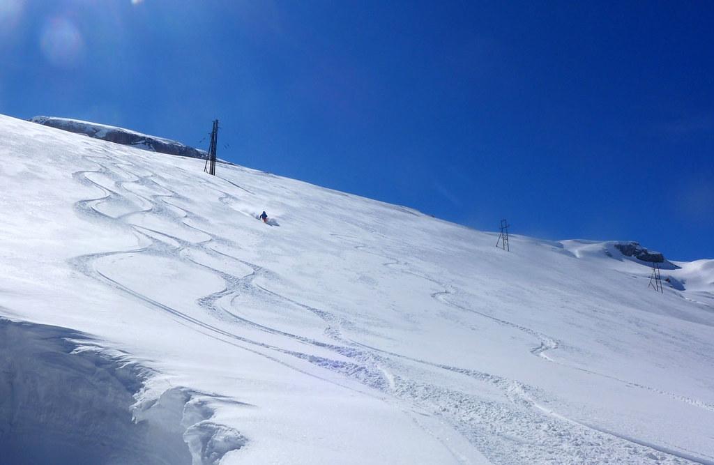 Gross Schärhorn Glarner Alpen Schweiz foto 37