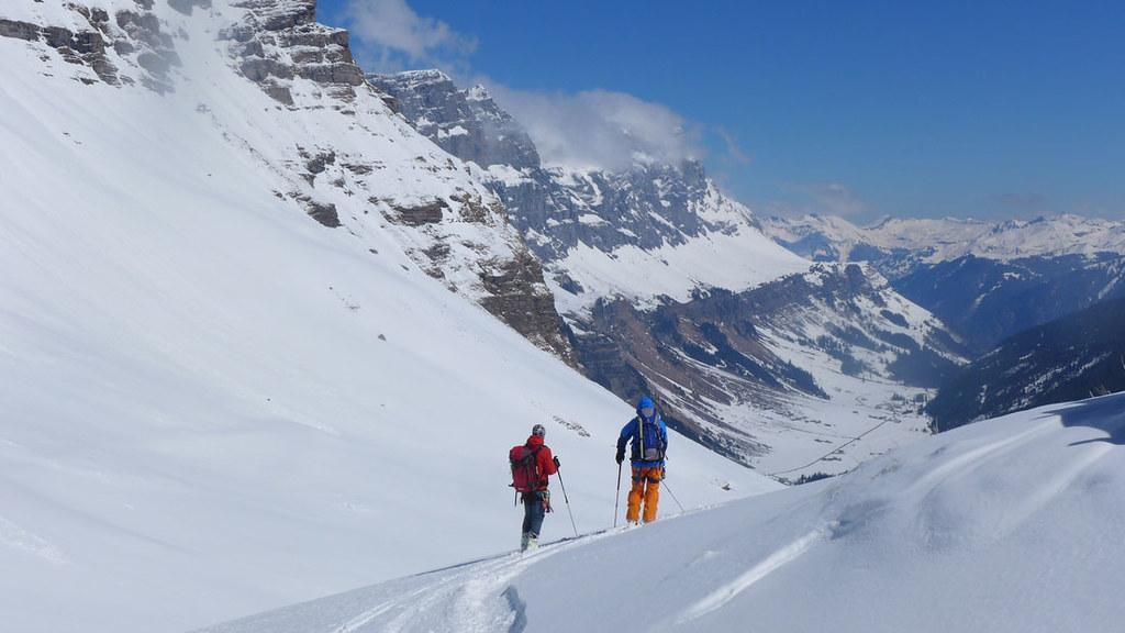 Gross Schärhorn Glarner Alpen Schweiz foto 39