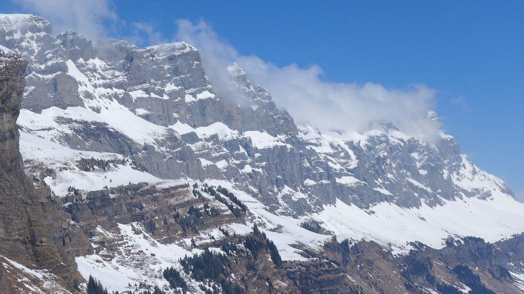 Gross Schärhorn Glarner Alpen Schweiz foto 42