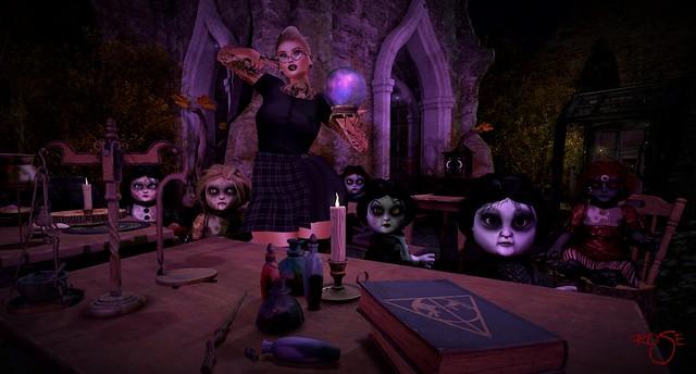Wizarding Class