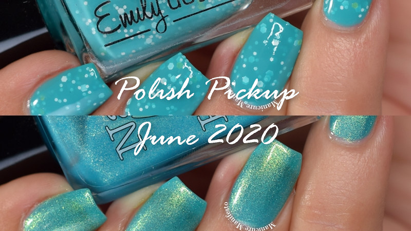 Polish Pickup June 2020