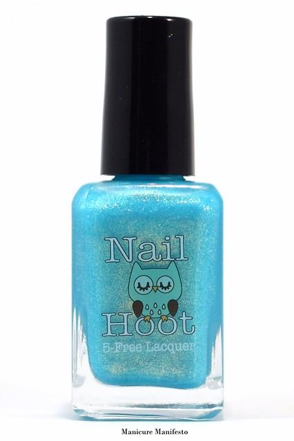 Nail Hoot Glow-Tini