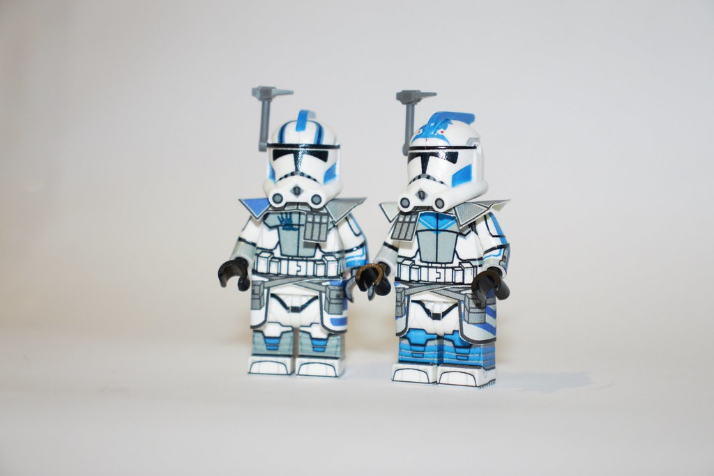 Echo and Fives