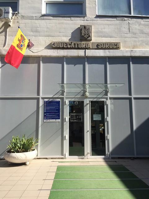 Judecătoria Soroca a fost evaluată prin prisma cerințelor de accesibilitate