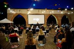 RESTATE IN CITTA' - SERATA MUSICA - AGADAH -  23 LUGLIO 2020 Foto A. Artusa