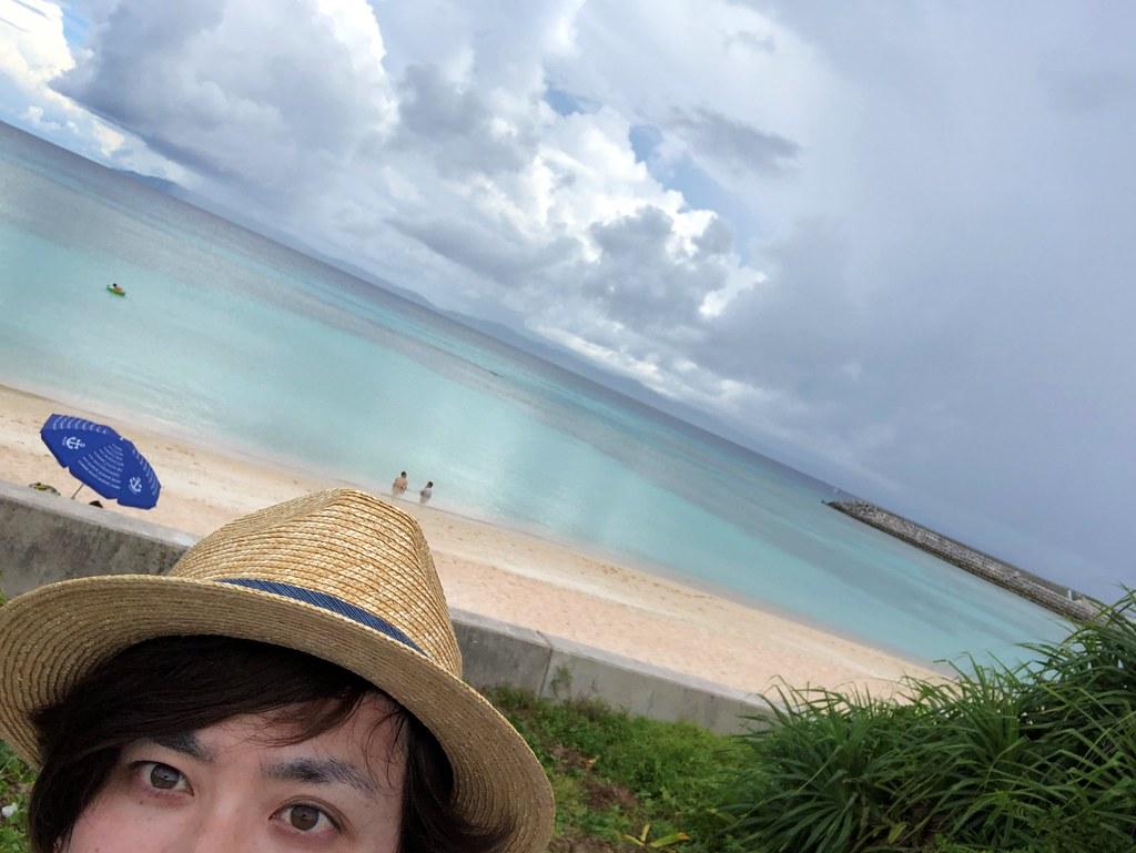 波照間島_ニシ浜03