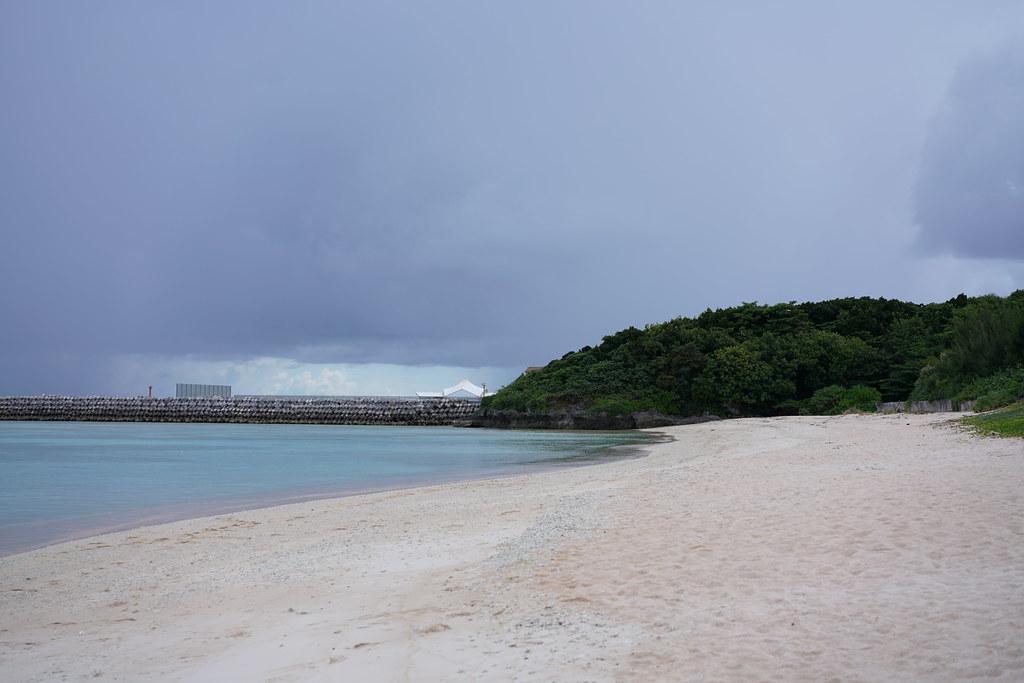 波照間島_ニシ浜11