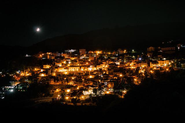 Gallodoro - Messina