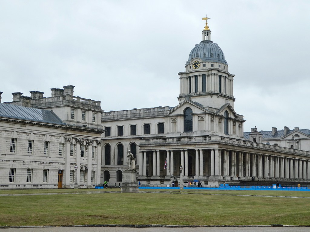 Old Royal Naval College Greenwich
