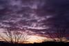 Sunset 28 July 2020