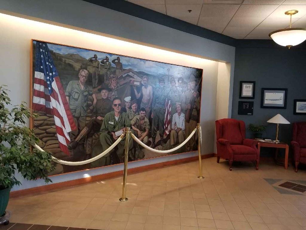 Norfolk Veterans' Home