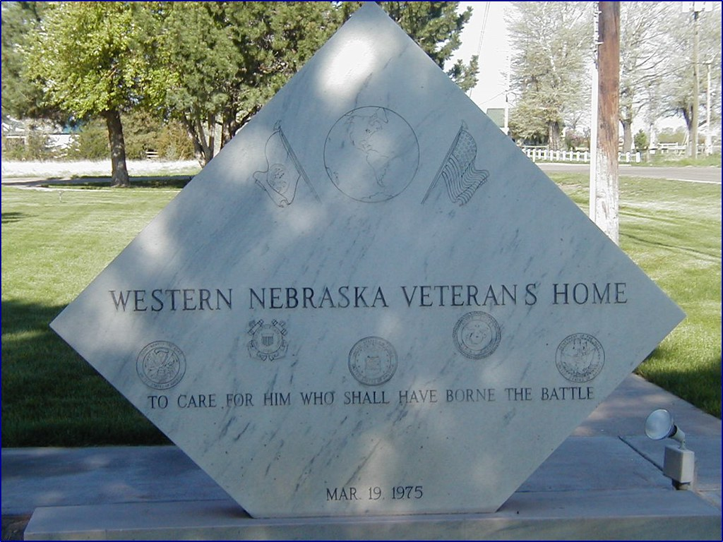 Western Nebraska Veterans' Home