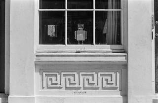Charlotte St, Fitzrovia, Camden, 1987 87-7f-22-positive_2400