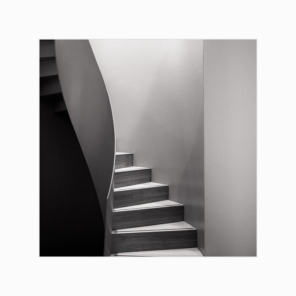 staircase study III