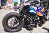 1948 Harley-Davidson Panhead Bobber