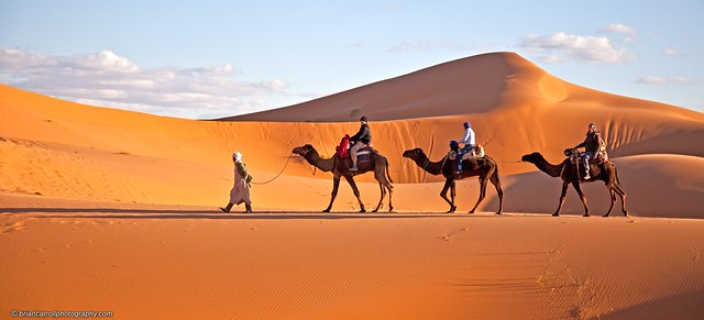 IMG_0989a Erg Chebbi, Western Sahara, Morocco