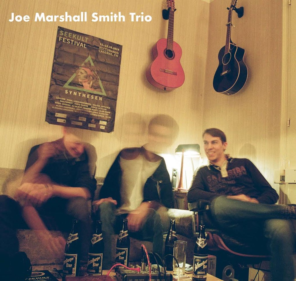 Joe Marshall Smith Trio