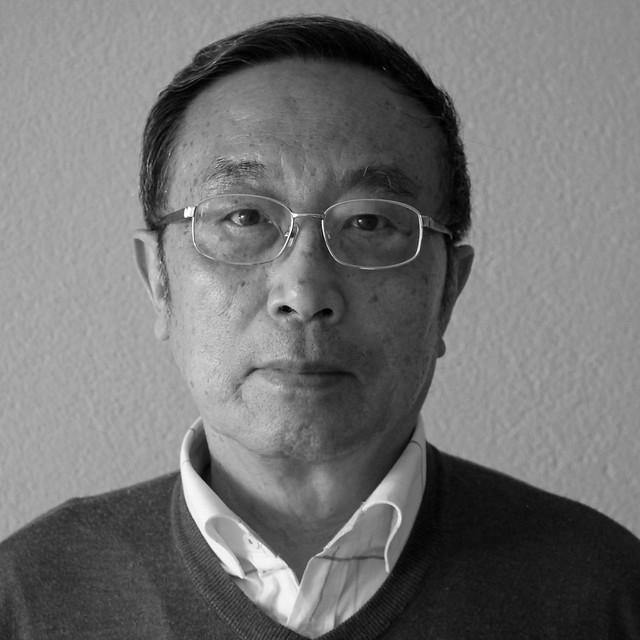 Dr. Huang Weixin, Rotterdam, 2020